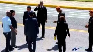 "Foto-crónica: ""Un jueves con Danilo"""