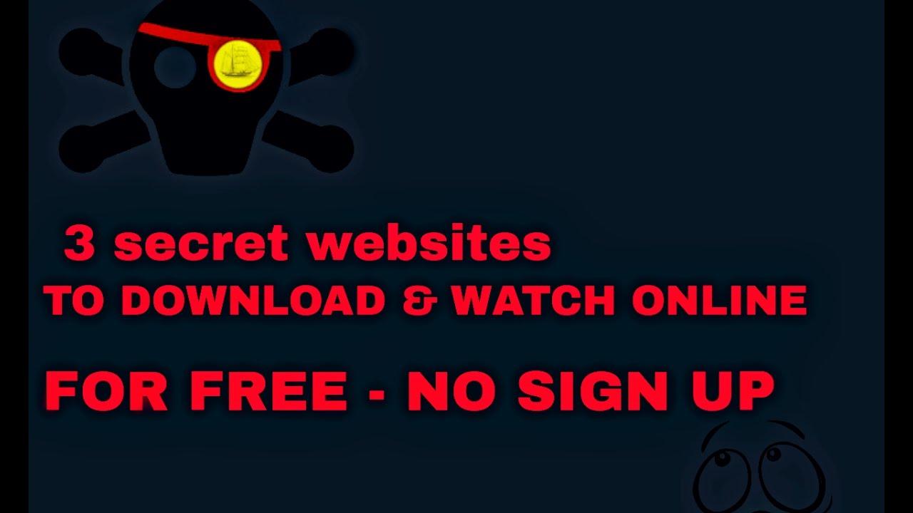 🌸 websites for downloading movies secret, strange & true.