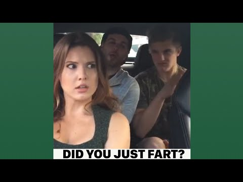 SAVEGE FART 😄 - Funny Destorm & Friends Compilation