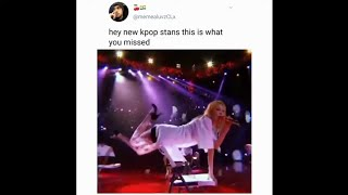 Download Kpop memes/vines to start off 2021.