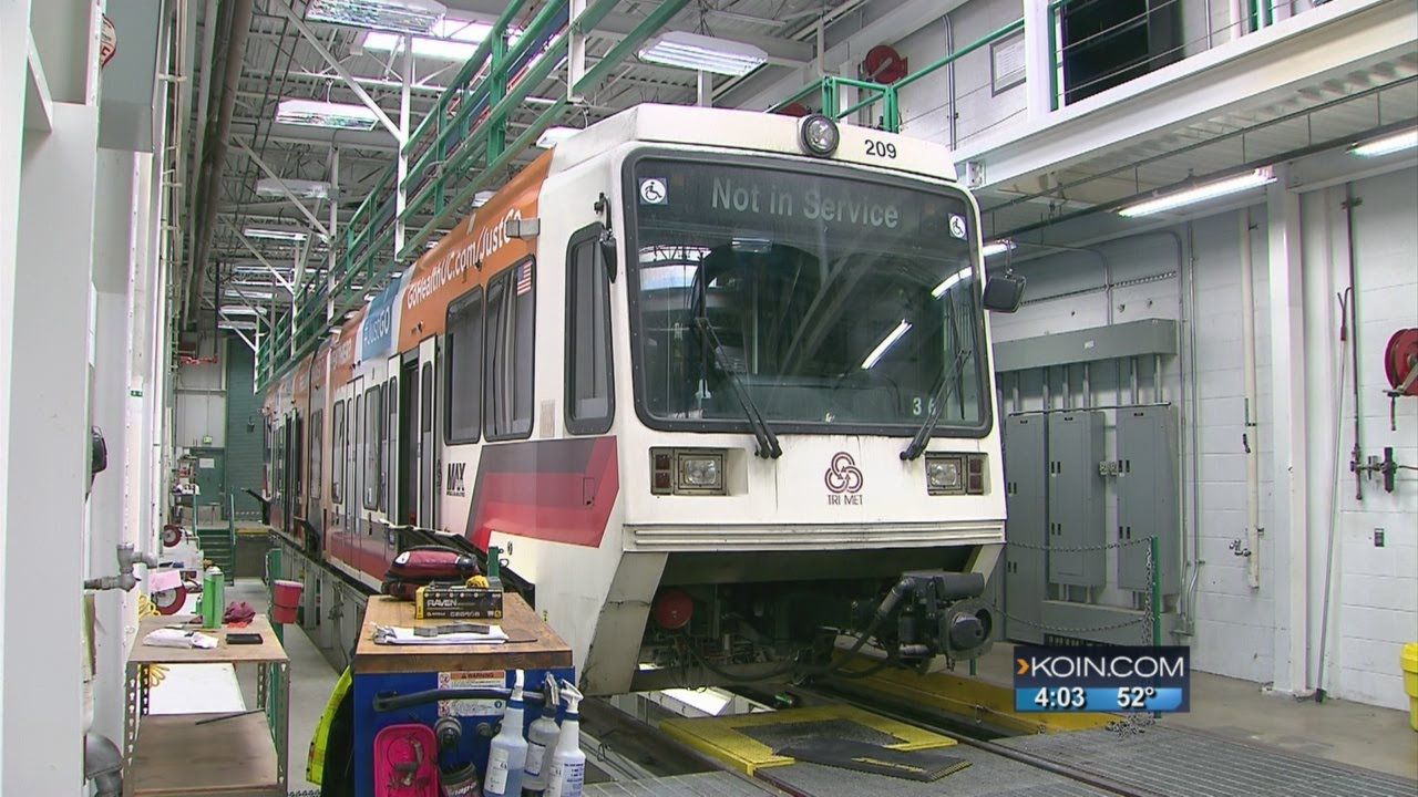 TriMet: Policy change likely after MAX flooding