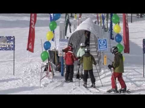 Youtube learn to snowboard