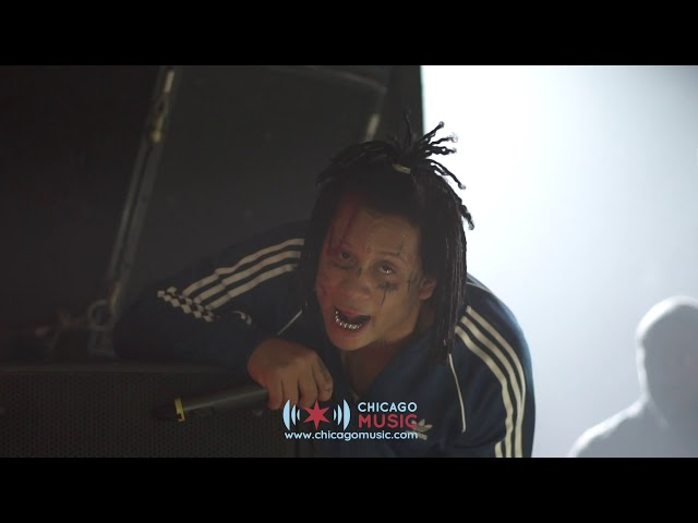 ChicagoMusic.com: Trippie Redd