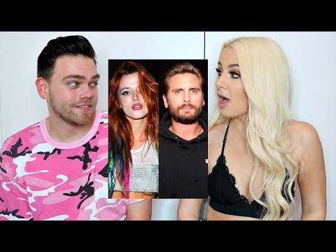 i tried to fuck Scott Disick. now Bella Thorne hates me. live footage lmao? from YouTube · Duration:  35 minutes 45 seconds