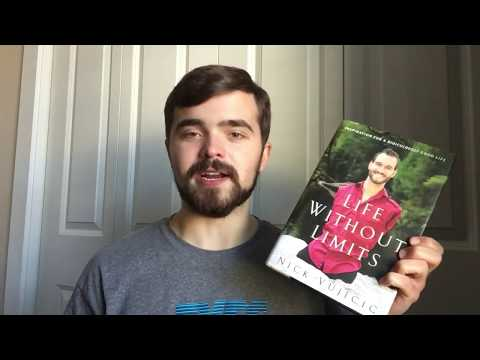 5MBR: Life Without Limits by Nick Vujicic