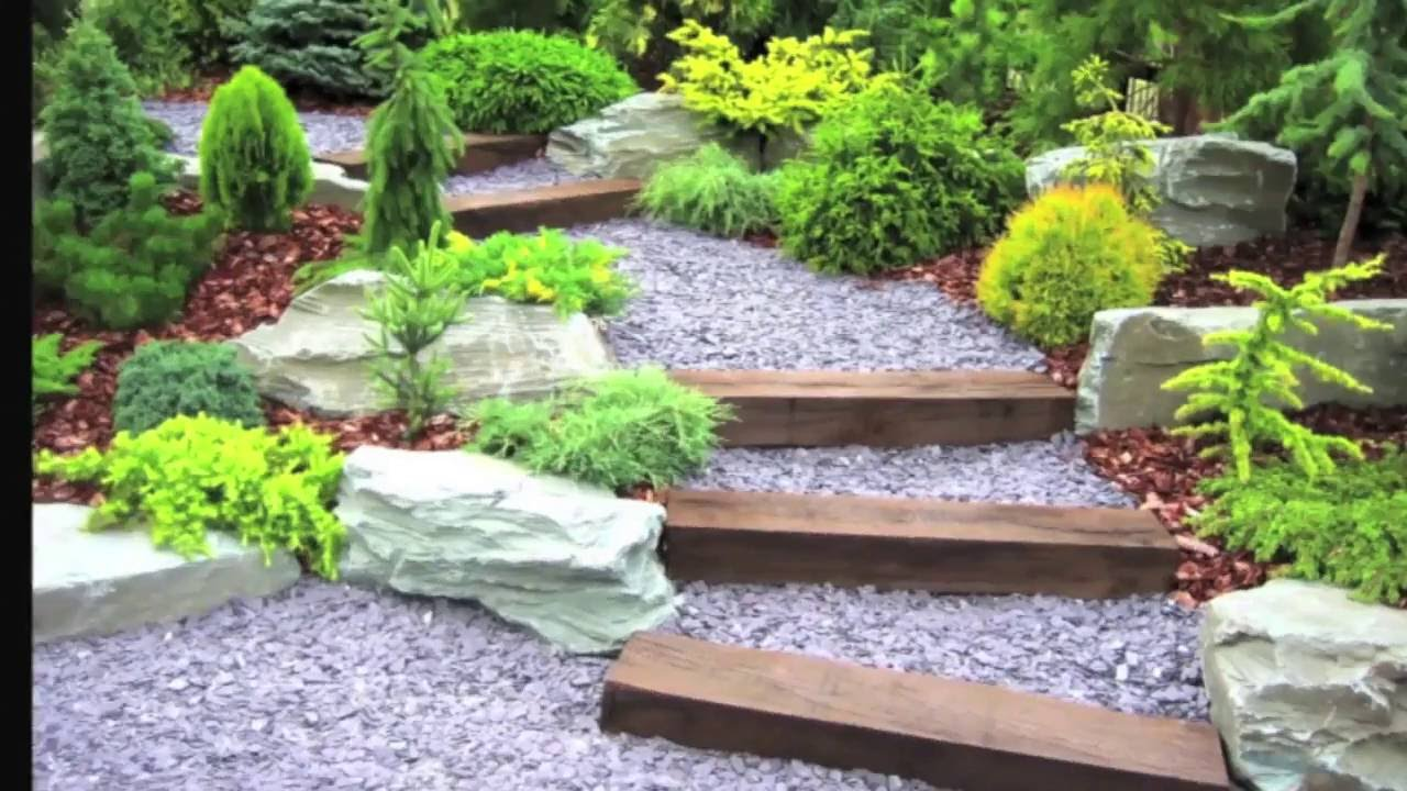 Landscape Garden Design Scheduled Course - YouTube