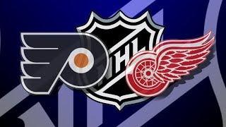 Филадельфия – Детройт (21.12.17)  Обзор матча...