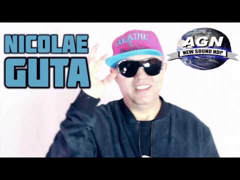 NICOLAE GUTA - SEACA DOAMNE DUNAREA 2015 (DOINA) OFFICIAL AUDIO