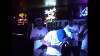 JAYDAD THE GRATE(LIVE ON STAGE) RACIAL PROFILIN. LOYALTY FAMILY.