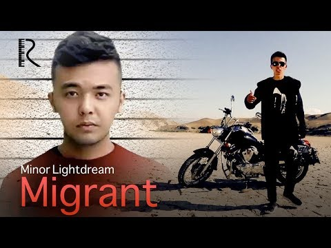 Minor Lightdream - Migrant #UydaQoling