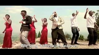 Video Hallelujah By Masterland Feat Emmy(OFFICIAL VIDEO) download MP3, 3GP, MP4, WEBM, AVI, FLV November 2018