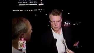 Tom Osborne interview following 1995 Orange Bowl
