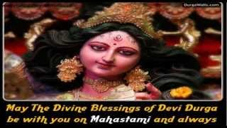 Happy Durga Puja (Shubho Bijoya Dashmi)2015- SMS, Greetings, wishes, Quotes, Whatsapp Video Message