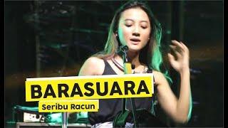 [HD] Barasuara - Seribu Racun (Live at SPARKFEST #9 Universitas Atma Jaya)