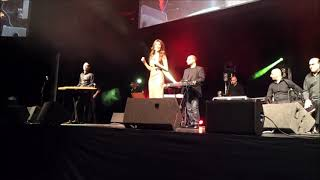Nancy Ajram Concert in Stockholm- Amana Ya Donia & Betfakarr Fe Eih.. Part 10