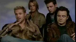 westlife pictures in my head