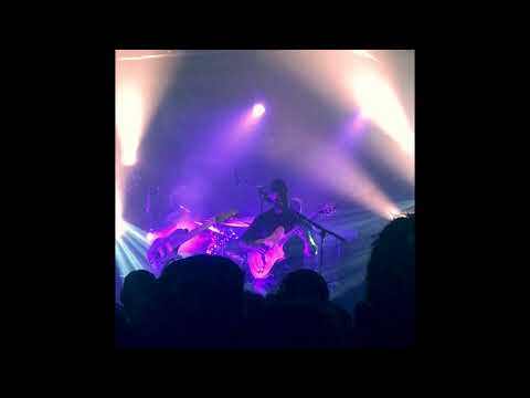 Animals As Leaders Live Comp (Convergence Tour) (Alamo City Music Hall) San Antonio, Texas