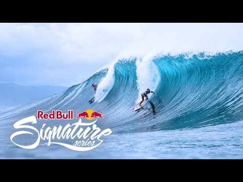 Volcom Pipe Pro 2019 FULL TV EPISODE | R...