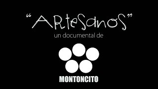 Artesanos, un documental hecho con las manos. YouTube Videos