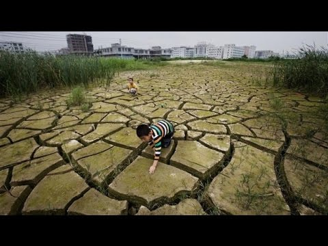 Asia Faces Climate Change Crisis