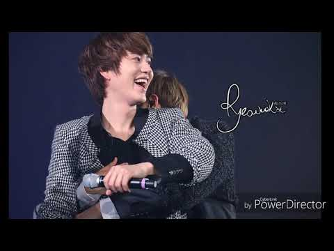 KyuWook - Time With You [Full HD]