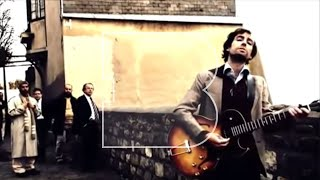 Watch Andrew Bird Spareohs video