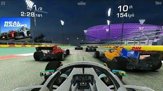 Real Racing 3 gameplay || Real racing 3 || Real racing NASCAR || Real Racing 3 mod apk