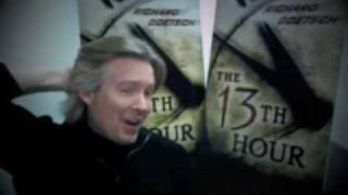 The 13th Hour Sequel, Movie & Screenplay