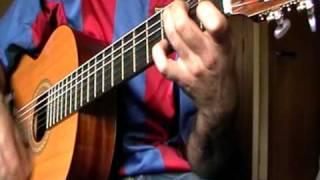 Qualsevol nit pot sortir el sol - Jaume Sisa (Acoustic cover)