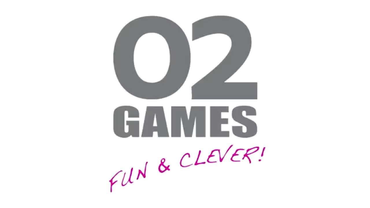 O2 Spiele