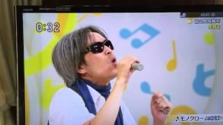 NHKのど自慢2015.9.20(富山市高岡市)浜省を熱唱!