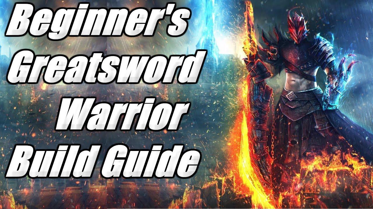 Guild Wars 2 - Ultimate Beginner's Guide To GS/Hammer Warrior - Build &  Tips & Tricks