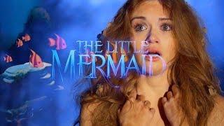 Stydia AU || The Little Mermaid