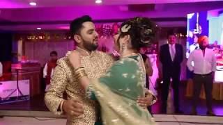 Ashoo Punjabi - MUSKURANE KI WAJAH (WEDDING SHOW)