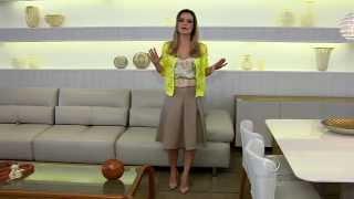 Programa Vitória Fashion 21/11/2014 - Michelli Provensi Thumbnail