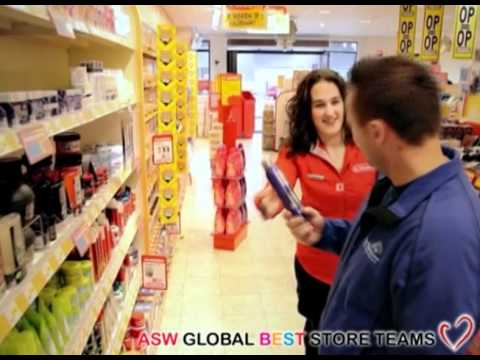Celebration Dinner Video - A.S. Watson Group Global Best Stores Awards 2011