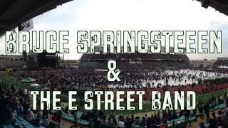 2013-05-31 Bruce Springsteen & The E Street Band Live from Padua [1080p Full Show]