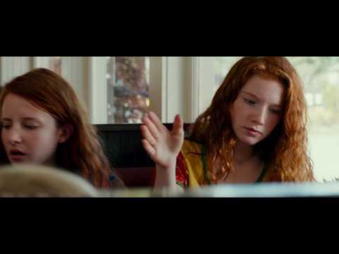 CAPTAIN FANTASTIC  Trailer Cinema