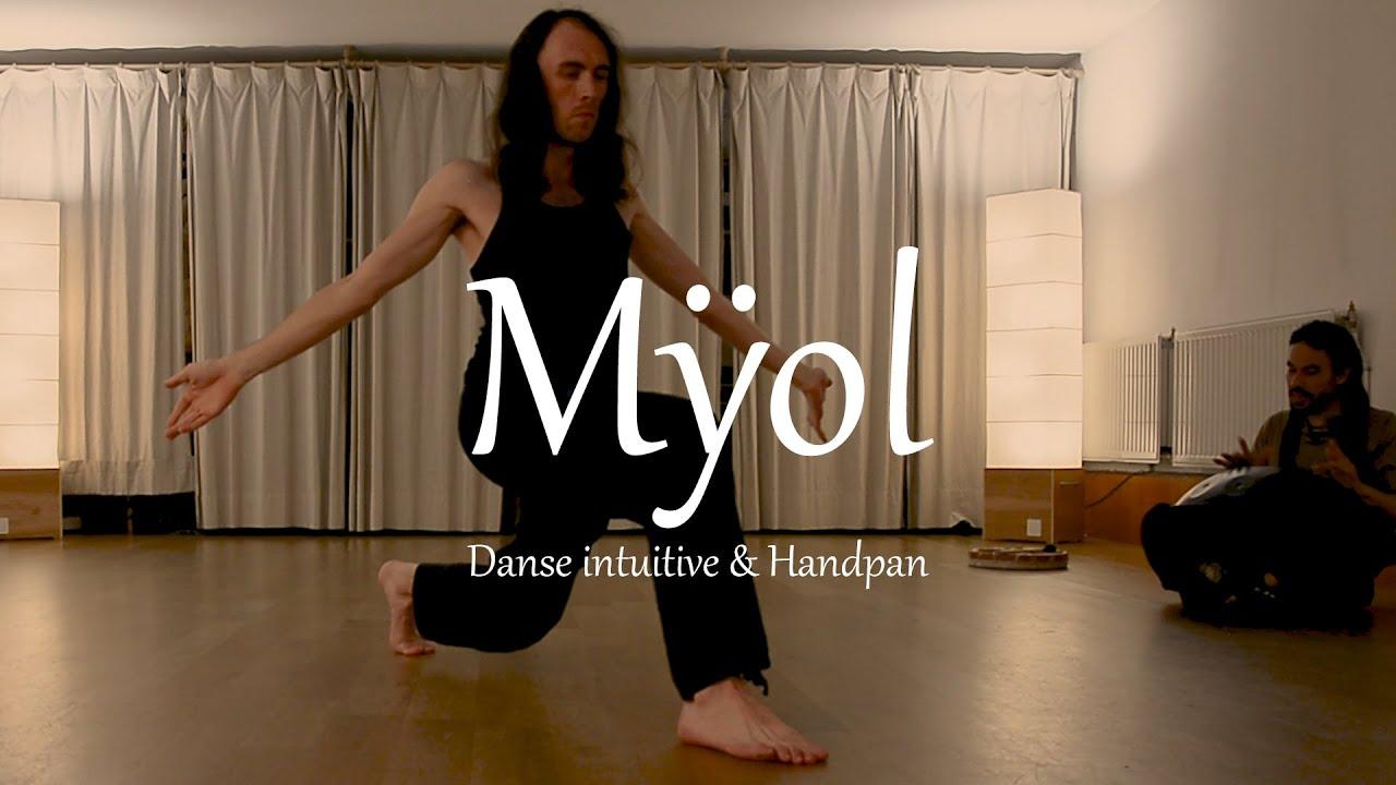 Danse Méditative & Intuitive - Mÿol