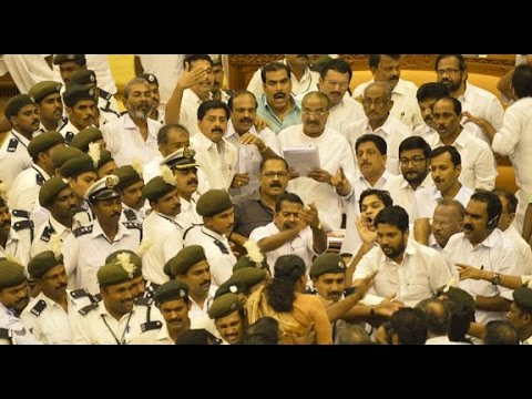 March 13- Kerala Legislative assembly diary Thiruva Ethirva