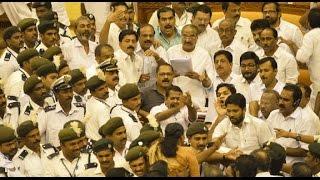 March 13- Kerala Legislative assembly diary Thiruva Ethirva