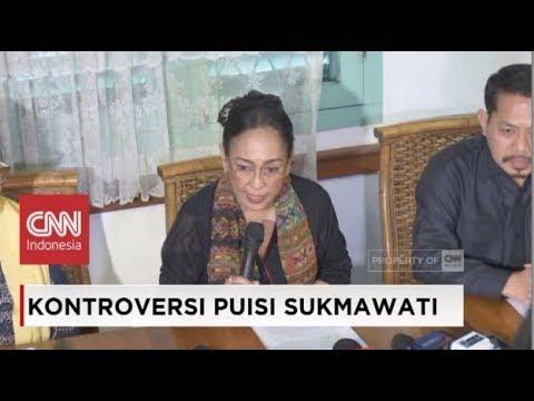 Terisak, Sukmawati Sampaikan Permintaan Maaf Soal Puisi 'Ibu Indonesia' yang Dituding Lecehkan Islam Mp3