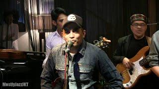 Glenn Fredly - Kau @ Mostly Jazz 29/06/2012 [HD]