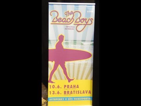 The Beach Boys - 13 06 2017 - Wild Honey World Tour - Incheba Expo Arena - Bratislava, Slovakia