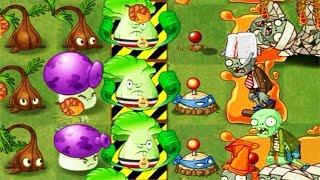 Игра Растения Против Зомби 2 смотреть прохождение от Flavios Plants vs zombies #127