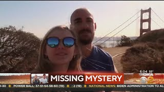Manhunt Intensifies For Brian Laundrie, Fiancee Of Missing 22-Year-Old Gabby Petito.