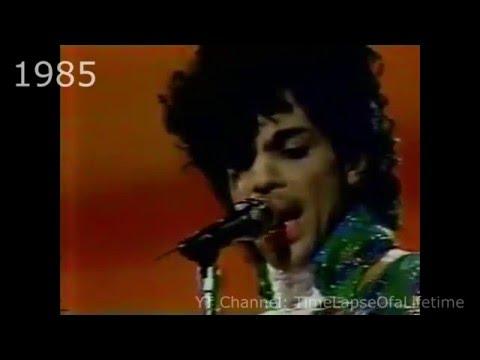 Prince - A TimeLapse of a Lifetime
