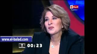 بالفيديو.. بوسي: أدعو للرئيس السيسي بالتوفيق.. ونورا توأم روحي