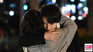 覆面の男に襲われた旺太郎(山﨑賢人)は、時間を戻そうと必死にキスす...