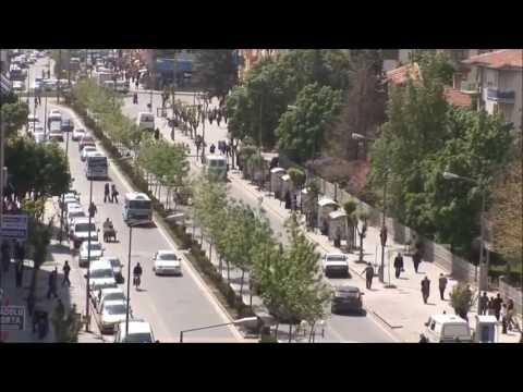 Uşak Türküsü - Uşağın Hanları (Uşak Tanıtım Videosudur)